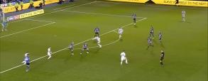 Gol Klicha przeciwko Blackburn!